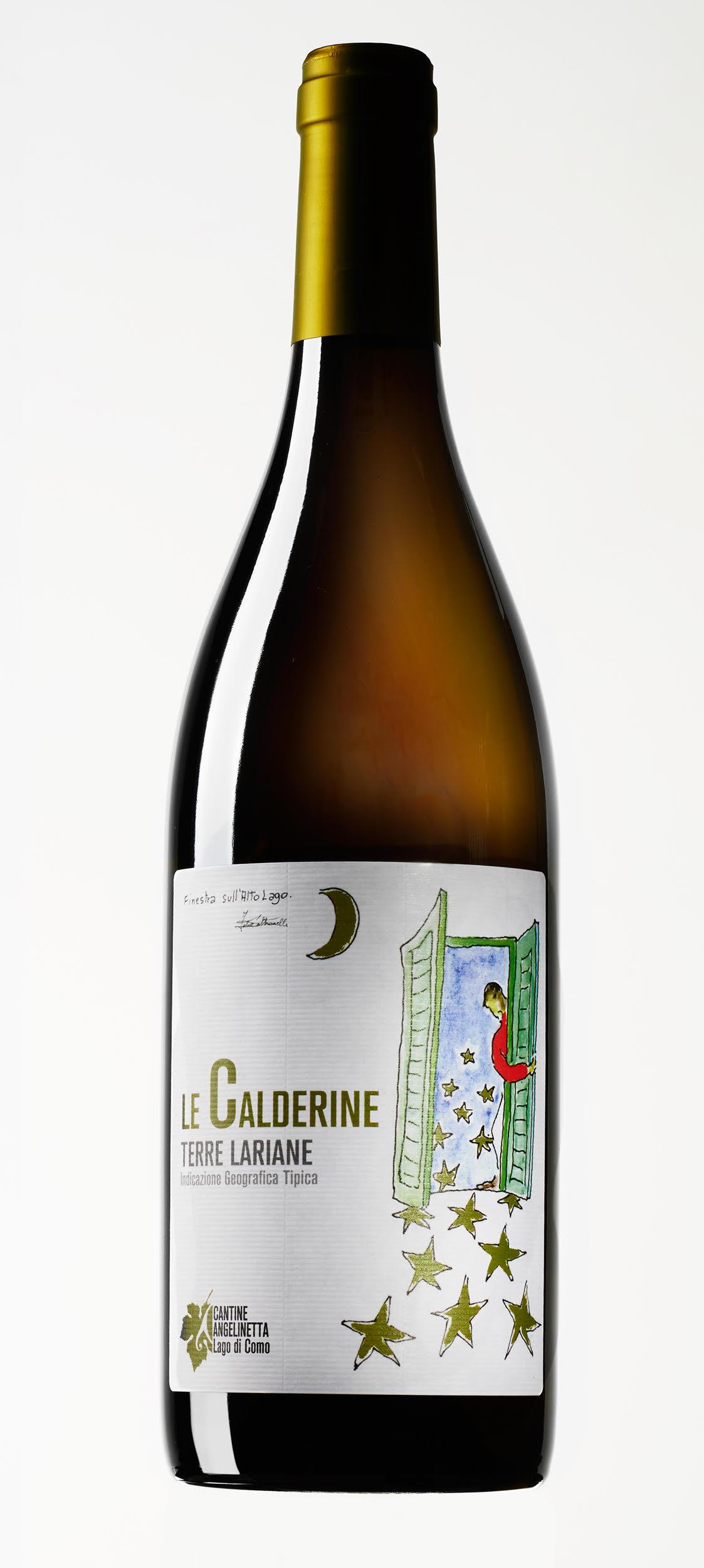 LAKE COMO LE CALDERINE IGT TERRE LARIANE