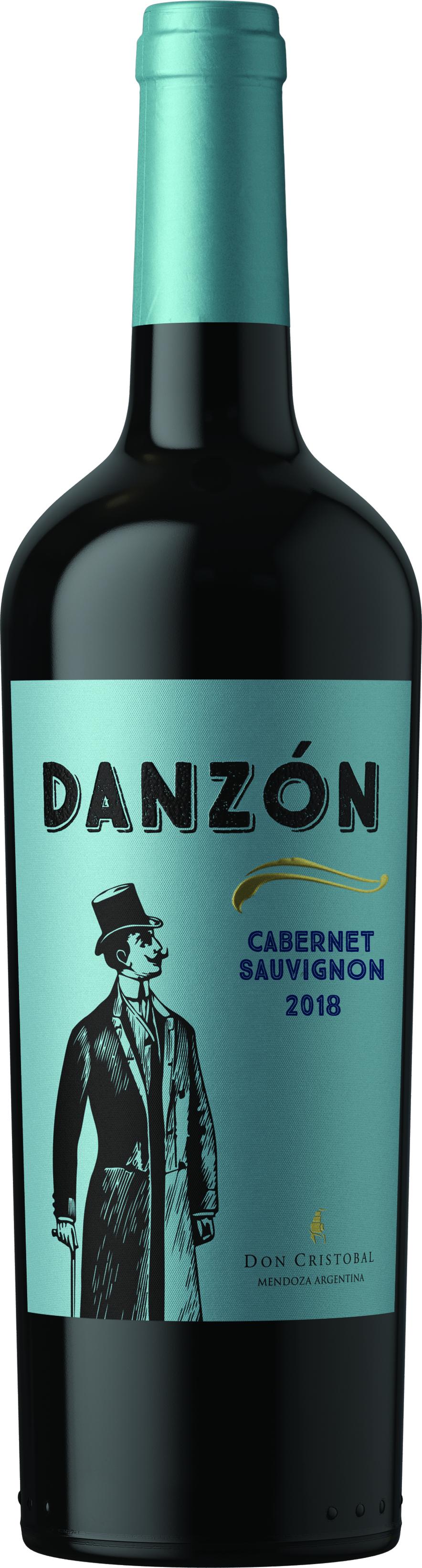 Danzon Cabernet Sauvignon