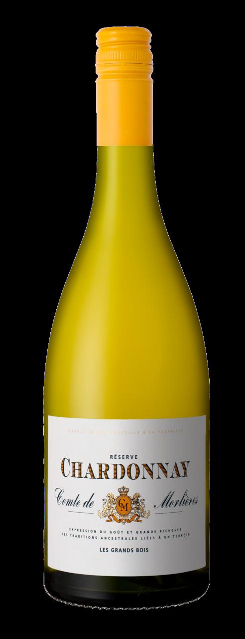 Comte de Morlieres Chardonnay