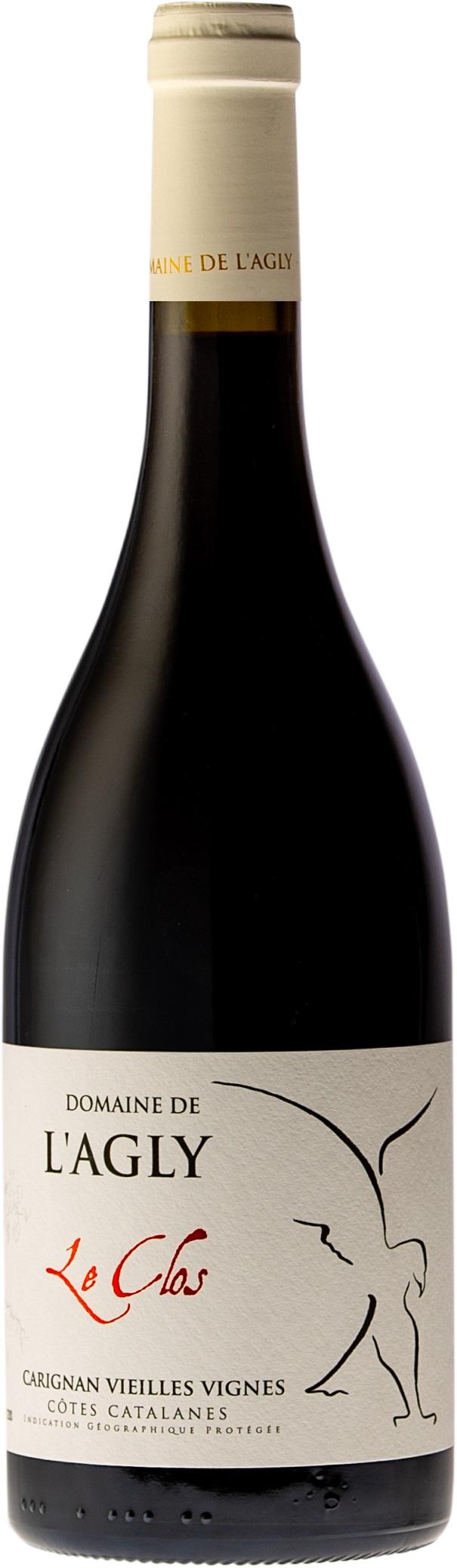 Le Clos Carignan Vieilles Vignes