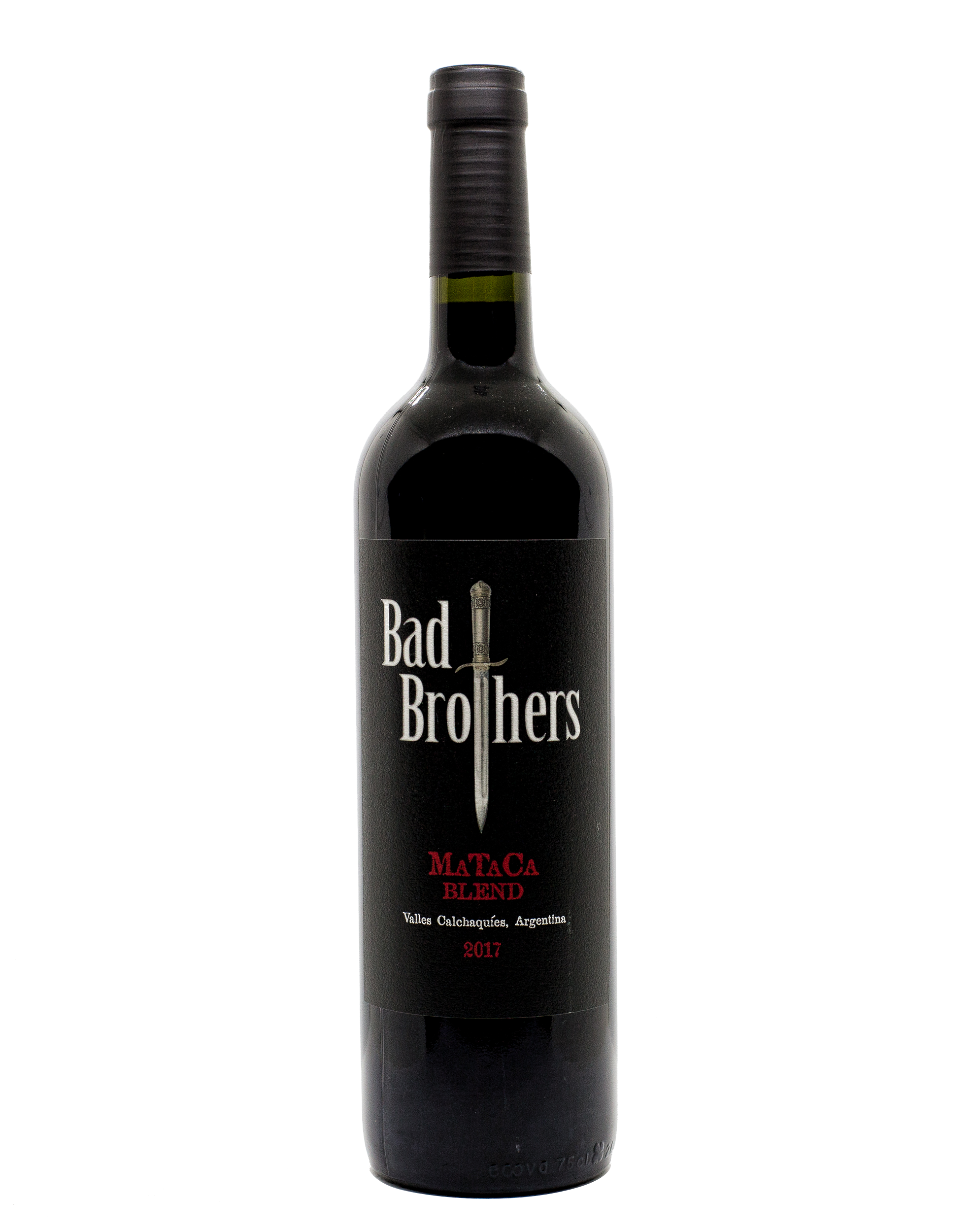 Bad Brothers MaTaCa Blend