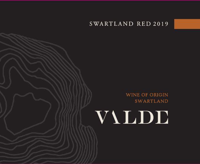 Valde Swartland Red