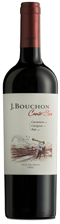 Bouchon Canto Sur