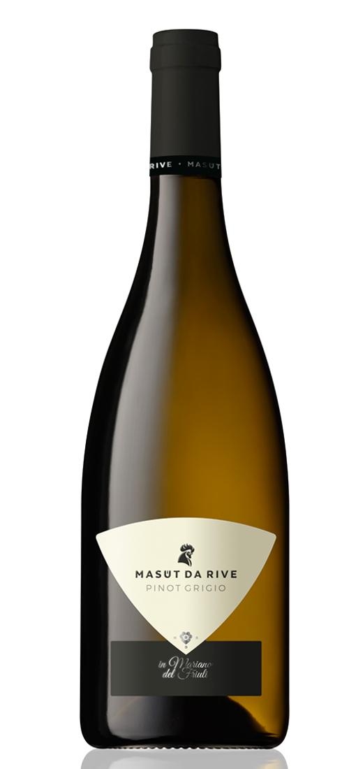Masut da Rive Pinot Grigio