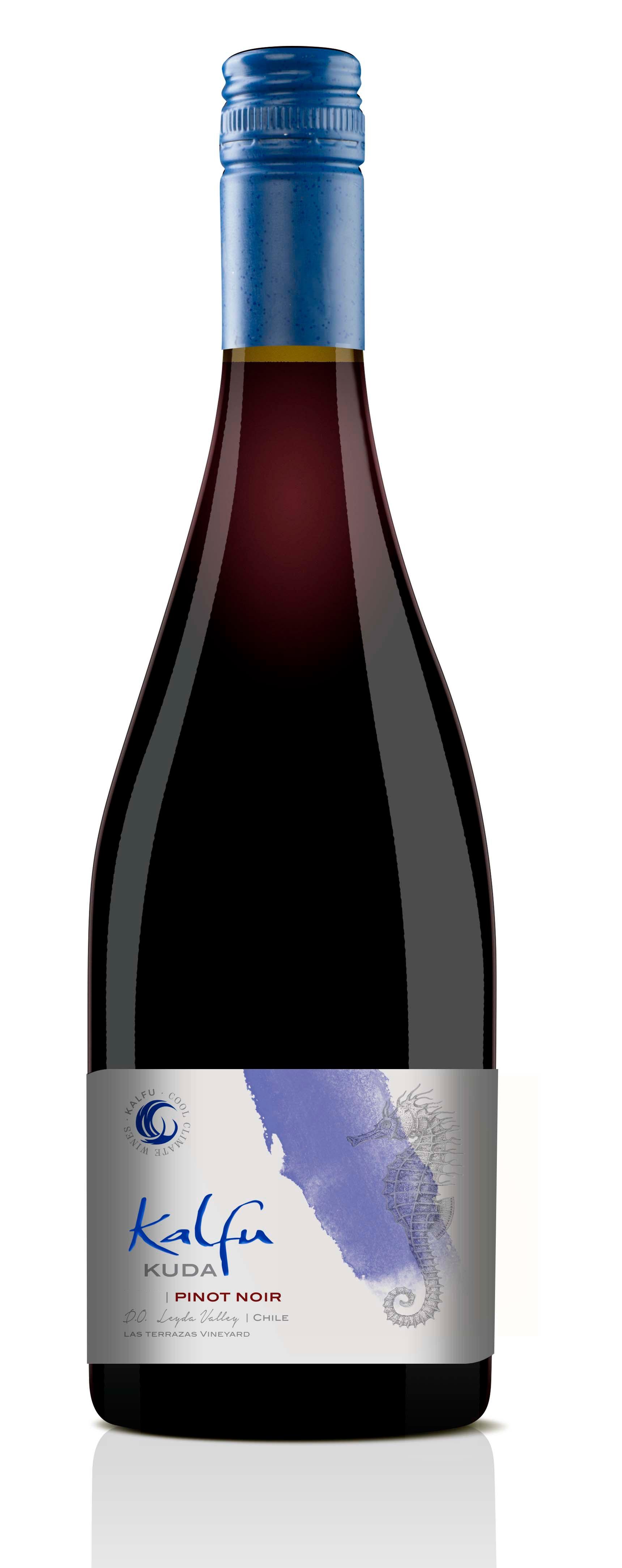 Kuda Pinot Noir