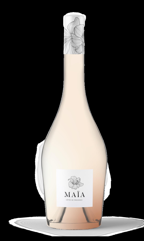 MAÏA Côtes de Provence