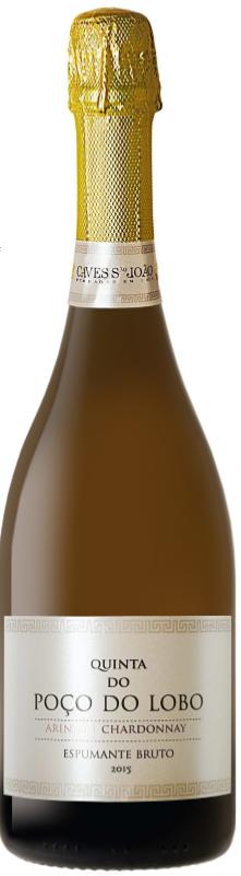 Quinta do Poco Lobo - Arinto / Chardonnay