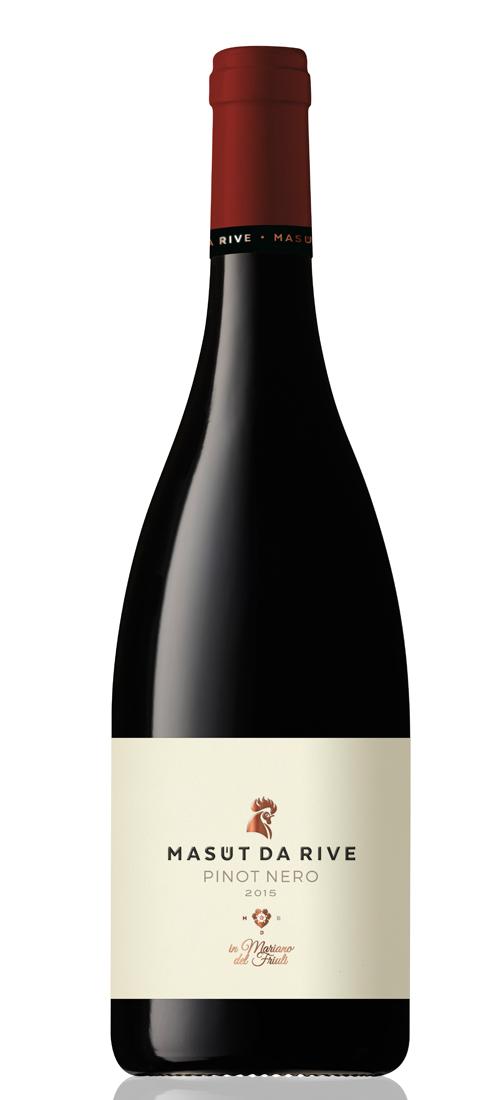 Masut da Rive Pinot Nero