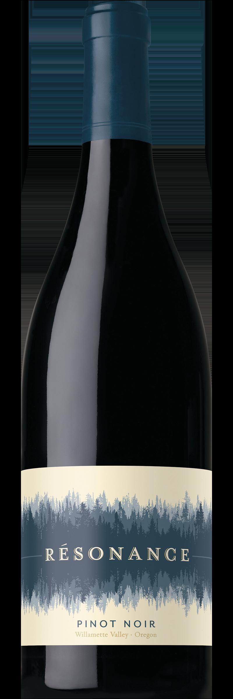 Résonance Willamette Valley Pinot Noir