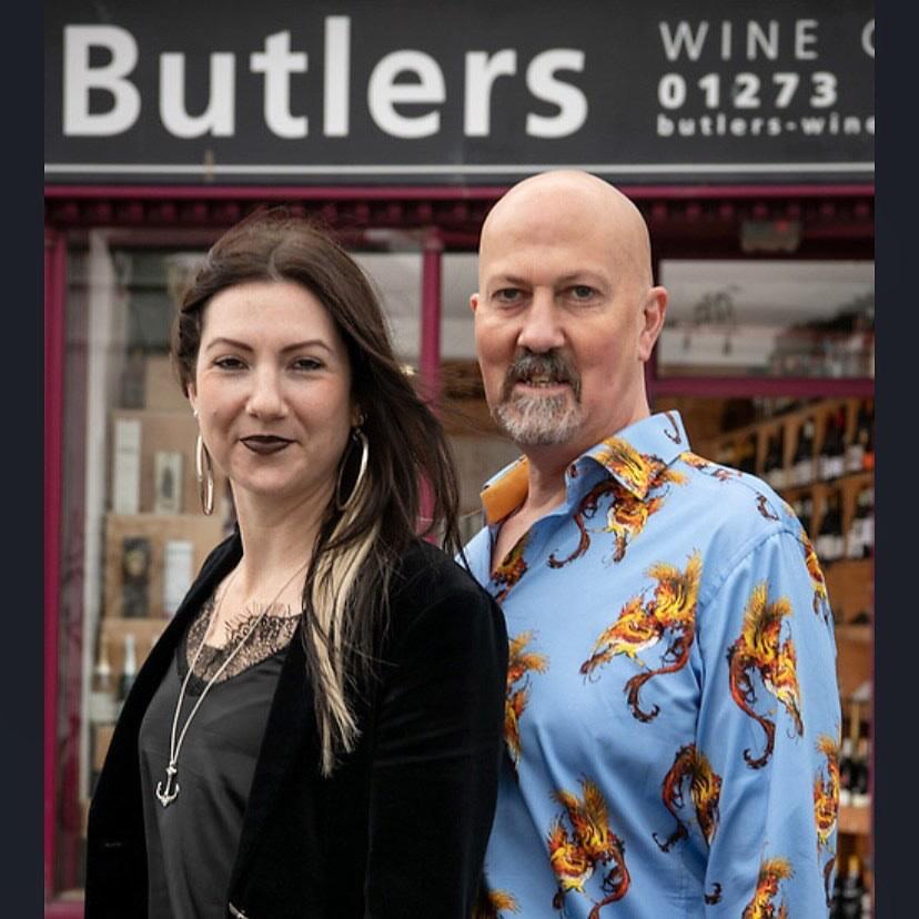Butlers Wine Cellar