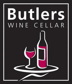 Butlers Wine Cellar logo