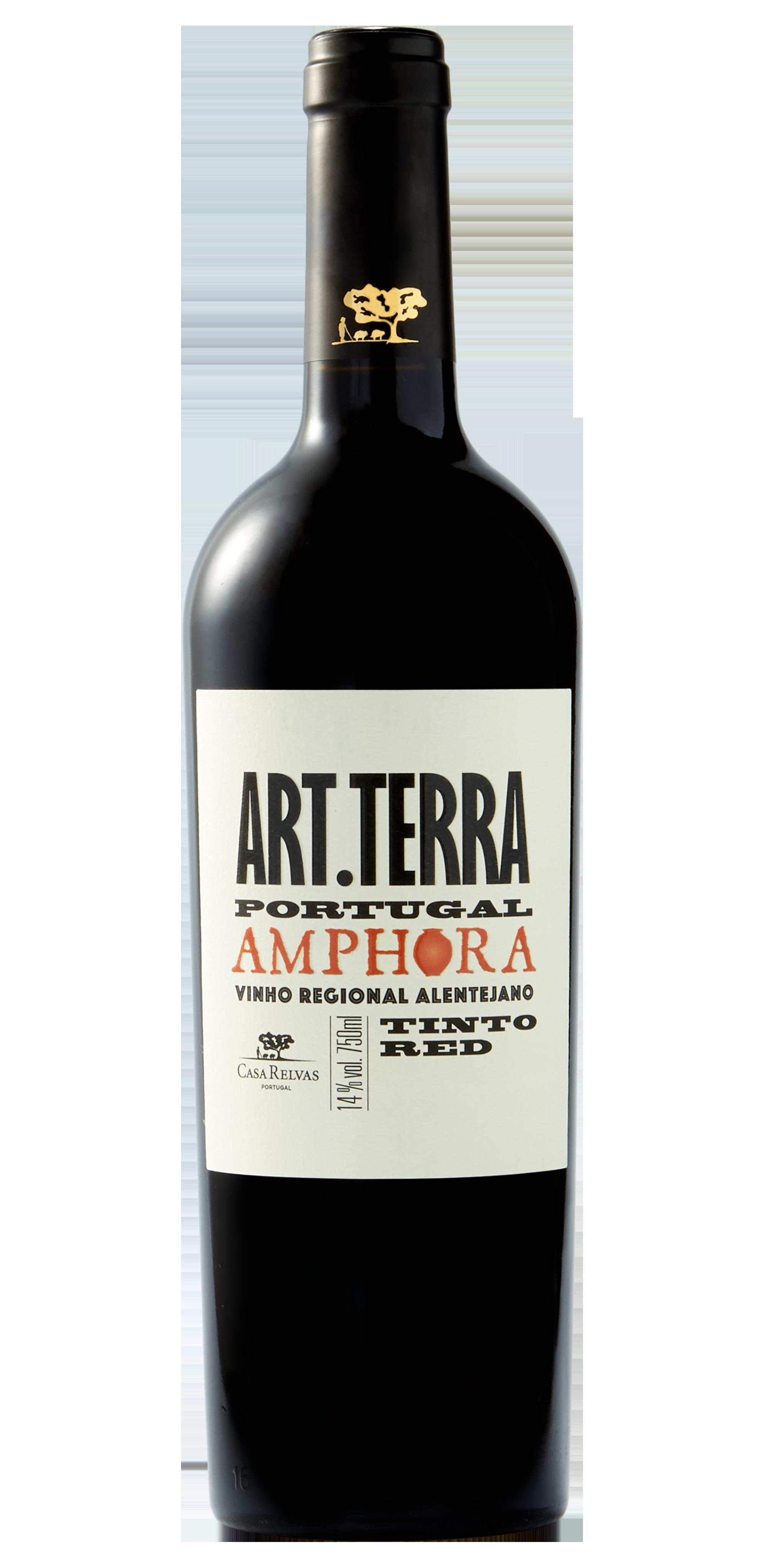 Art.Terra Amphora Tinto