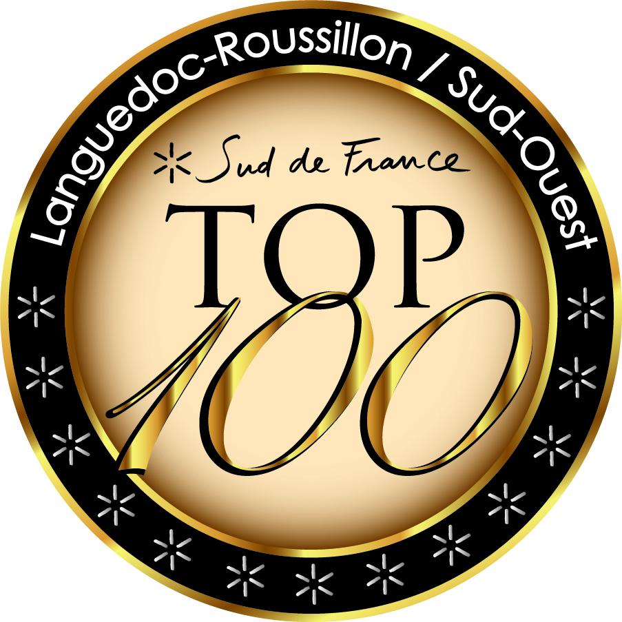 Languedoc Roussillon Sud de France / Sud Ouest Top 100