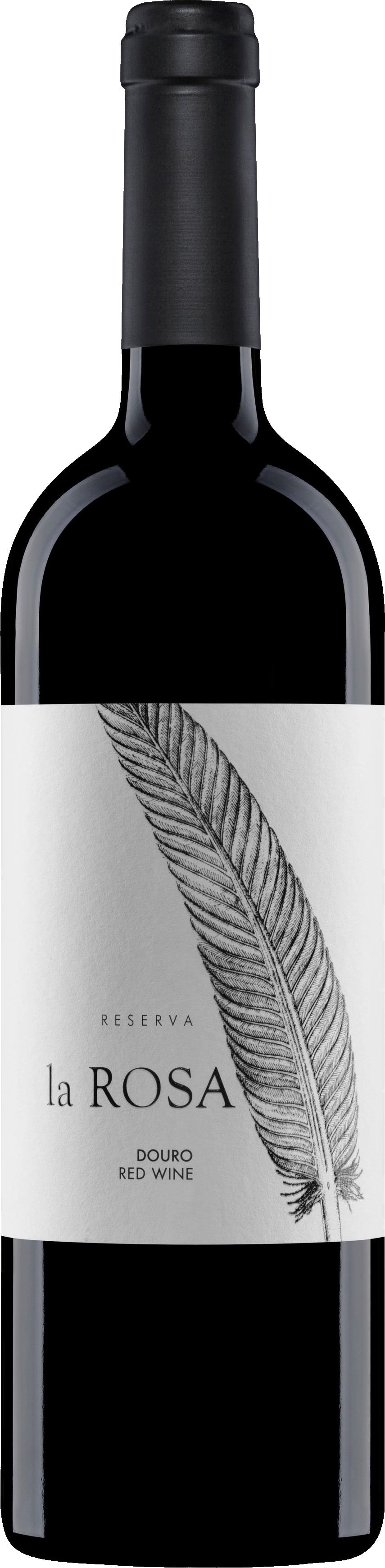 Quinta de la Rosa Reserve red wine 2017