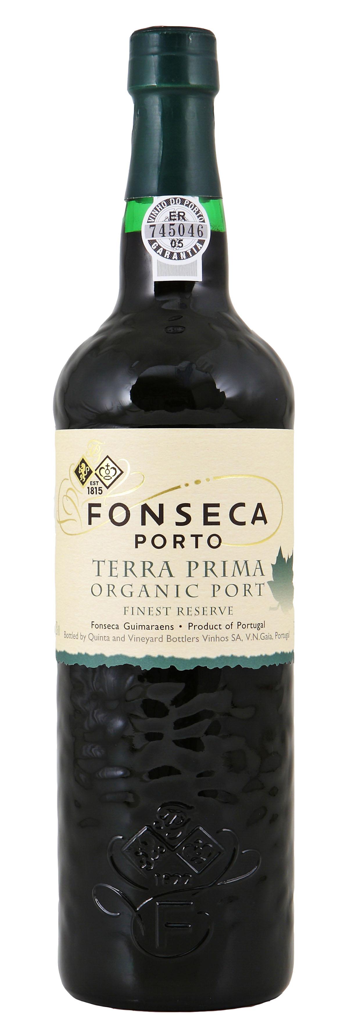 Terra Prima (Organic)