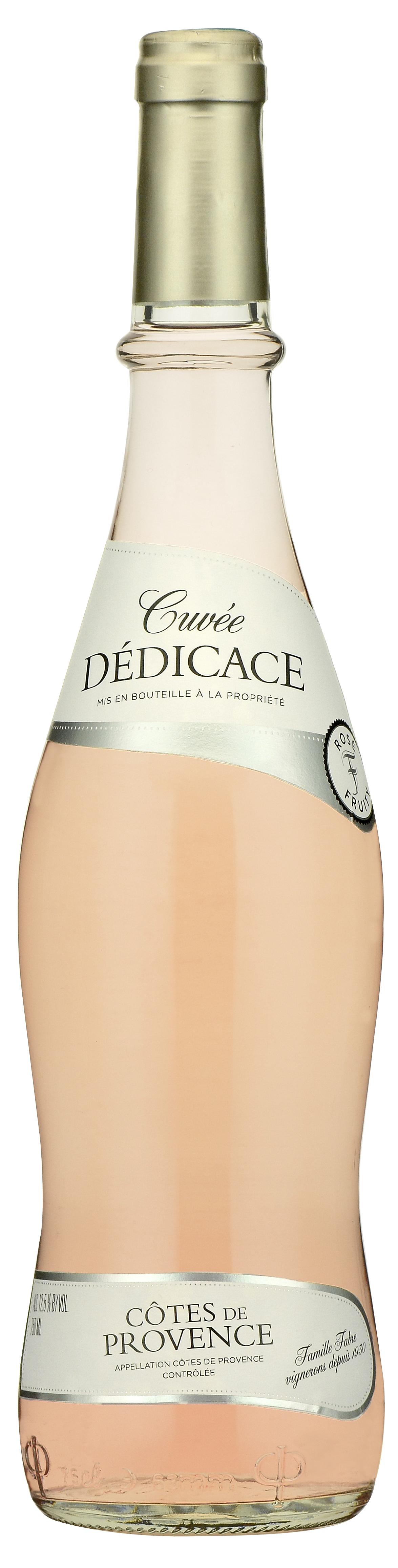 Dedicace Provence Rose