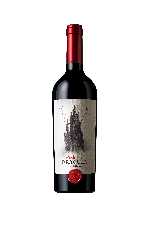 Castellum Dracula Feteasca Neagra - Romania