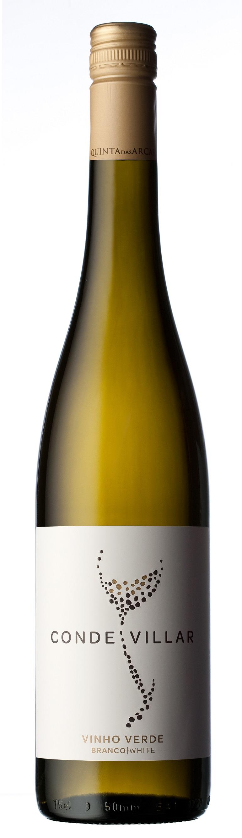 Conde Villar White Vinho Verde