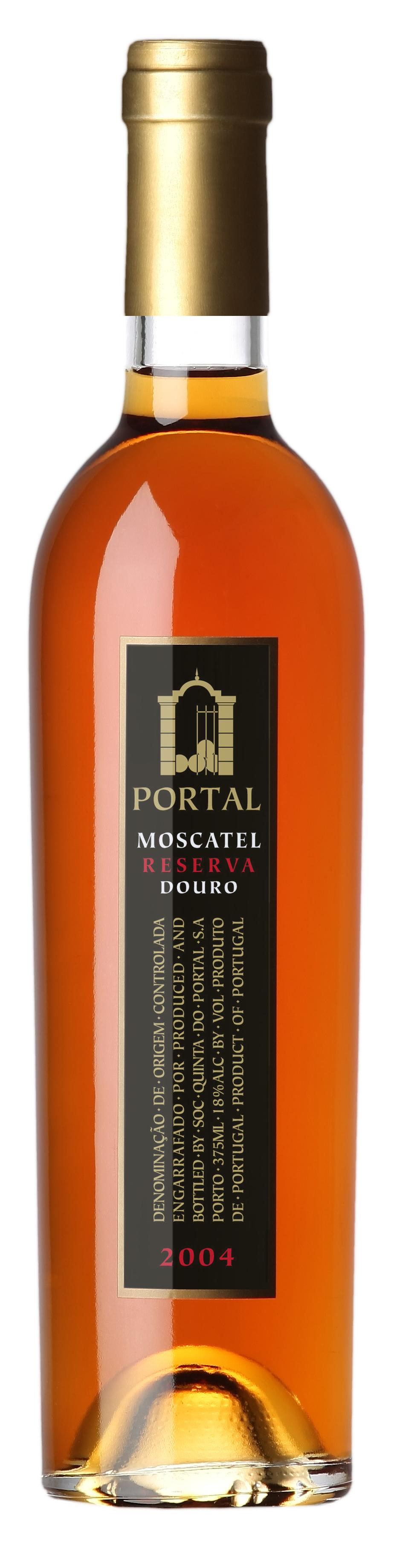 Portal Moscatel Reserva