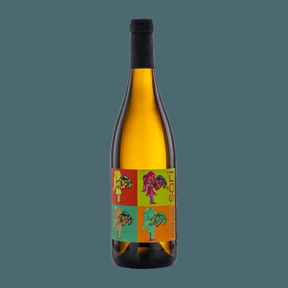Mátyás Family Winery Sari White Blend