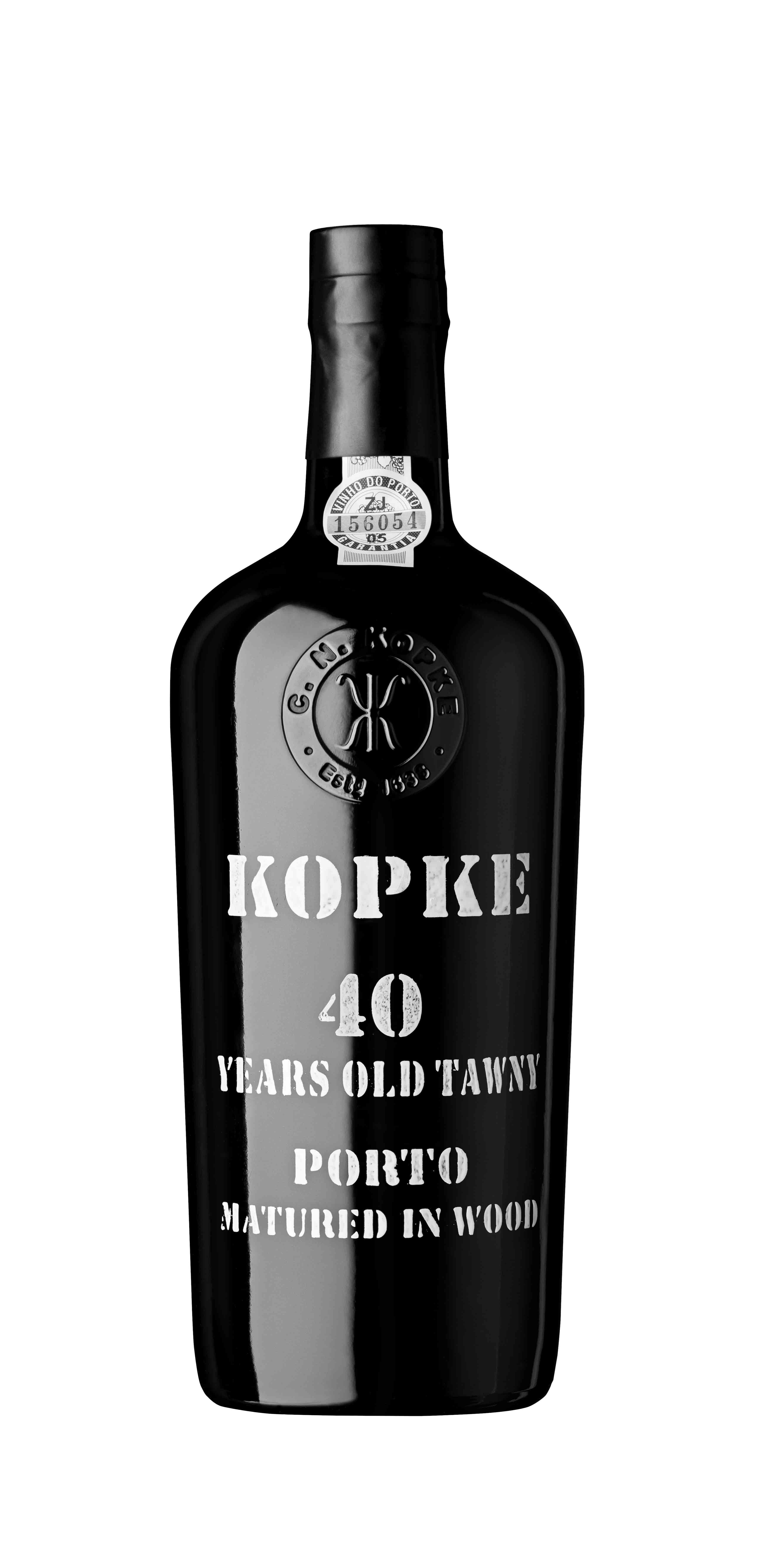 Kopke 40 Year Old Tawny Port