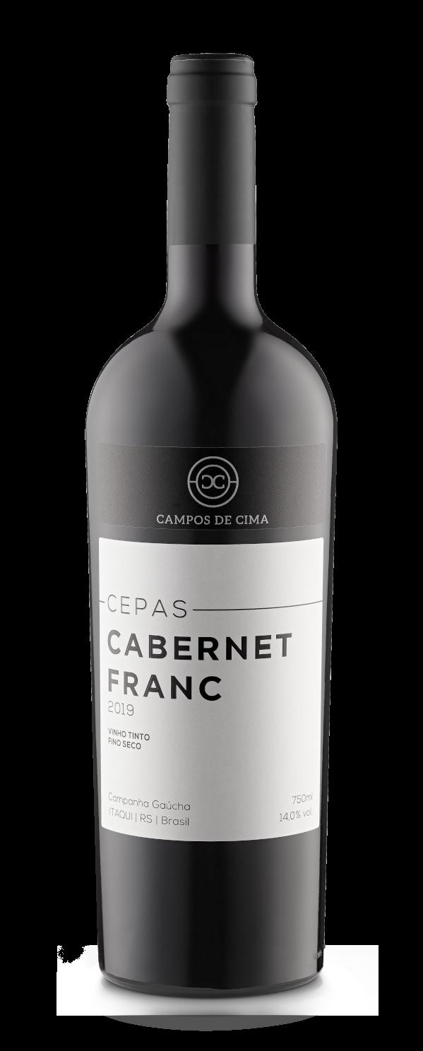 CABERNET FRANC 'CEPAS'
