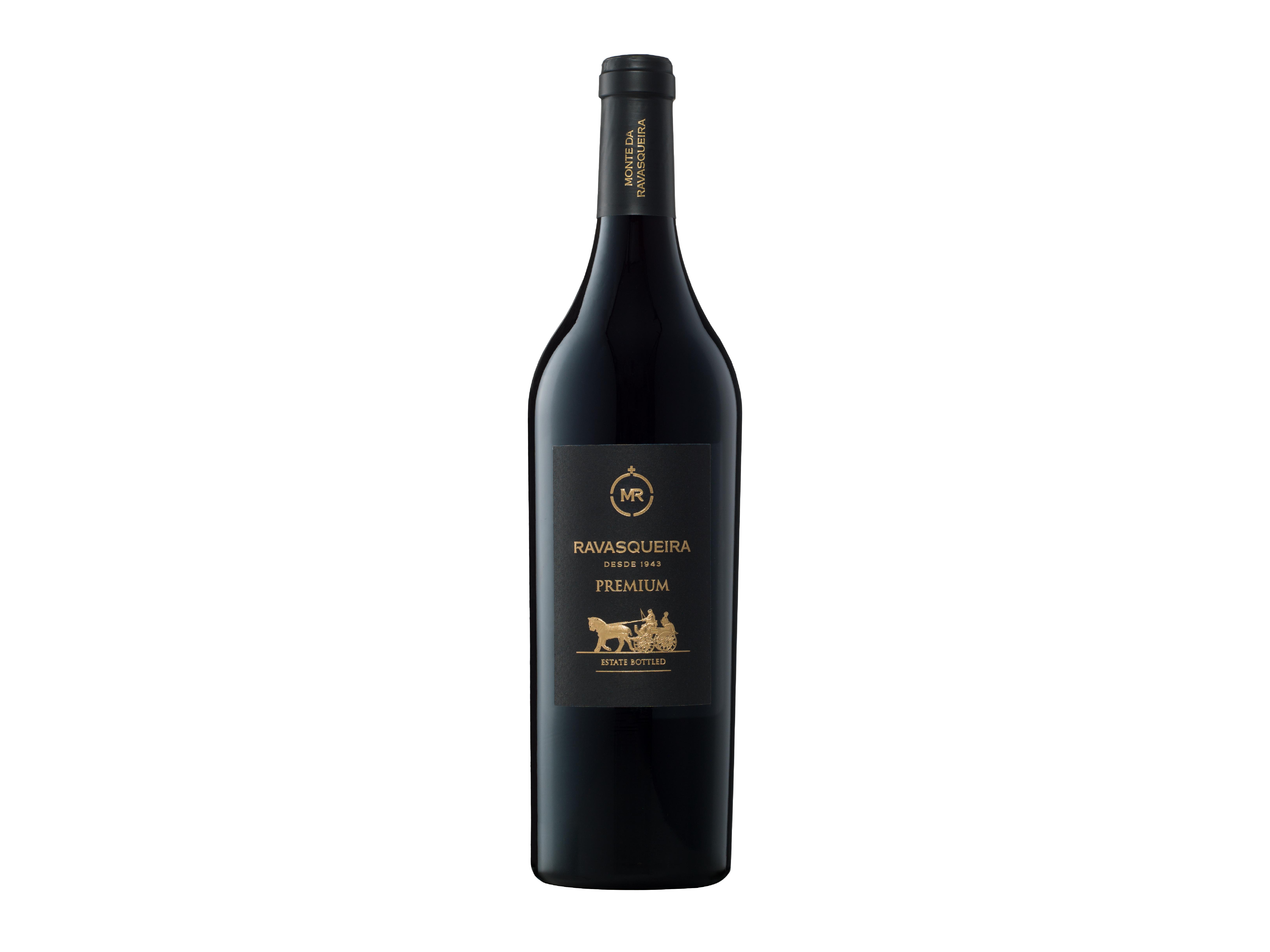 Ravasqueira Premium Red