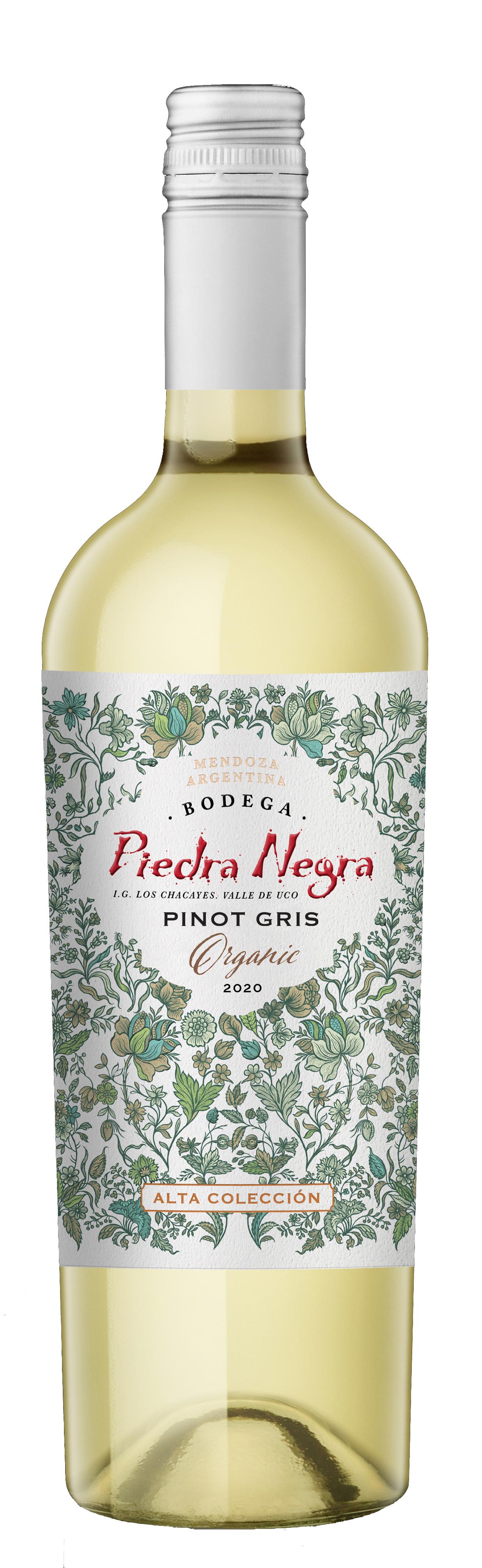 Alta Colección Organic Pinot Gris