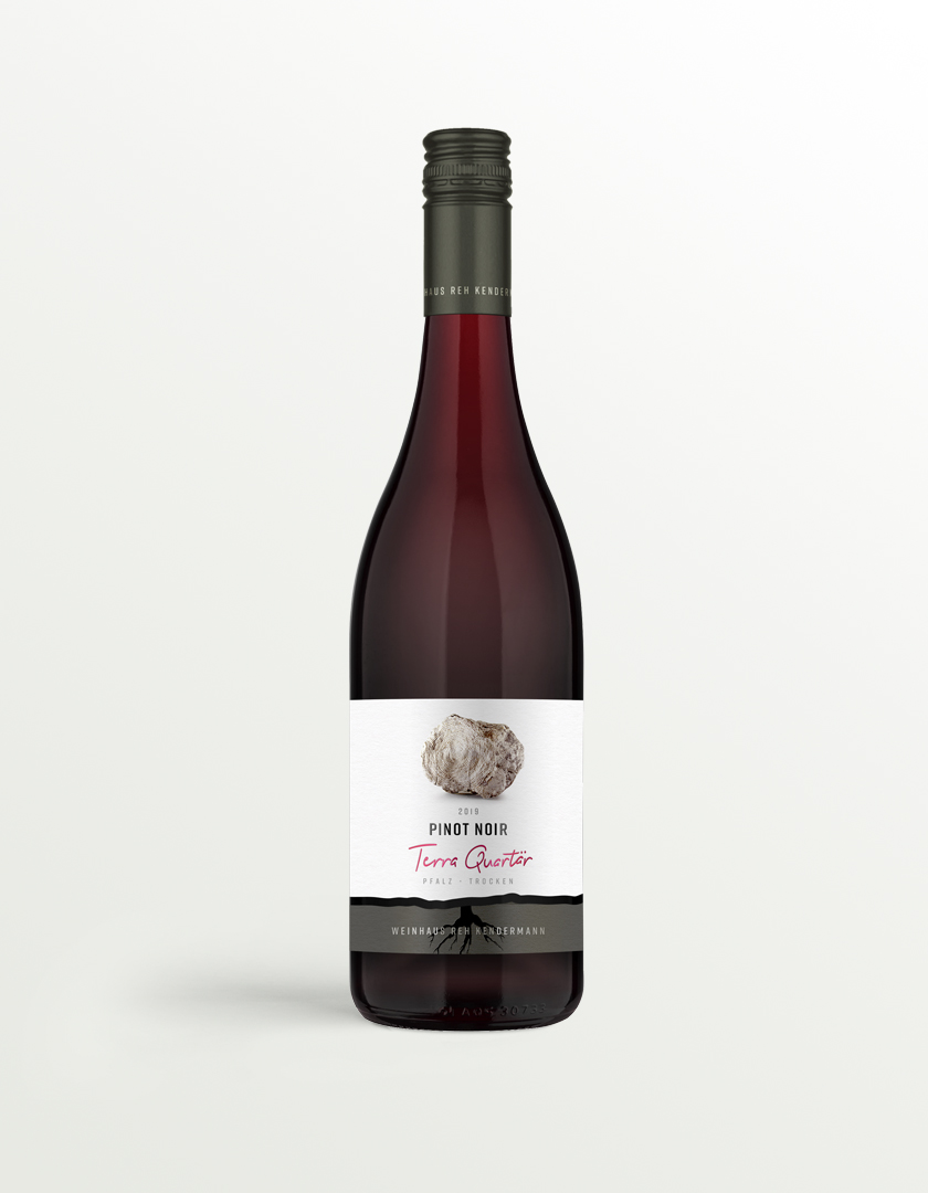Weinhaus Terra Quartar Pinot Noir