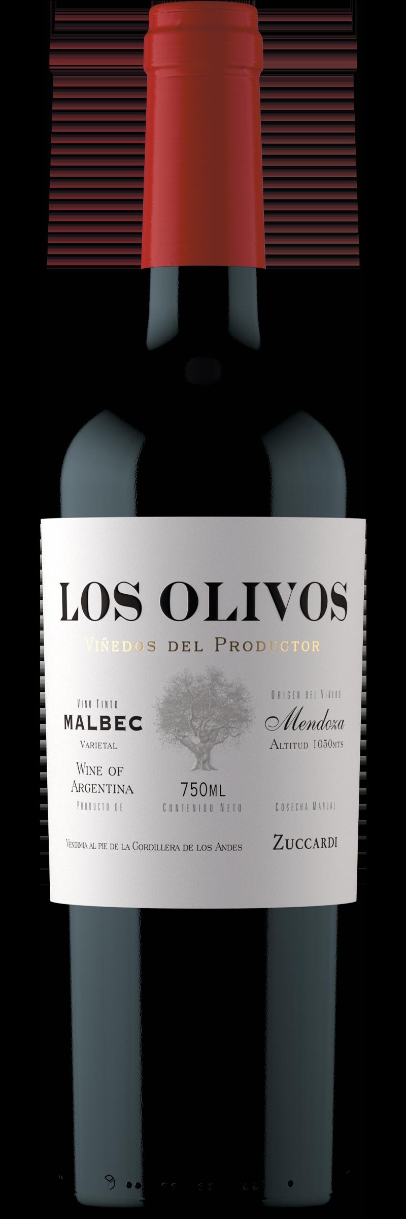 Zuccardi Los Olivos Malbec