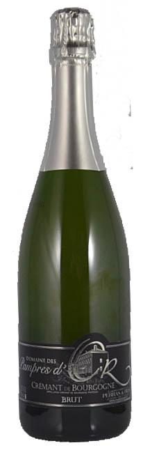 Crémant de Bourgogne (organic)