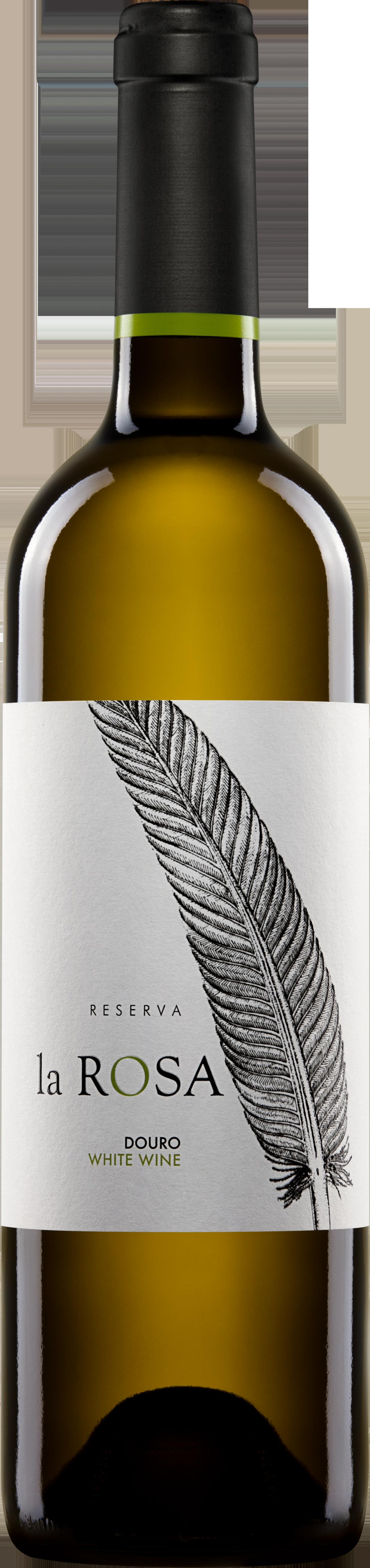 Quinta de la Rosa Reserve white wine 2019