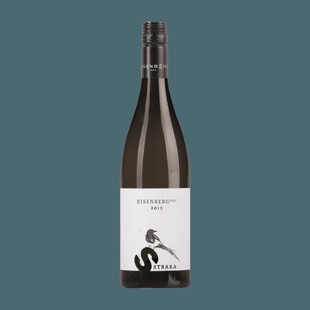 Weinbau Straka  Blaufränkisch