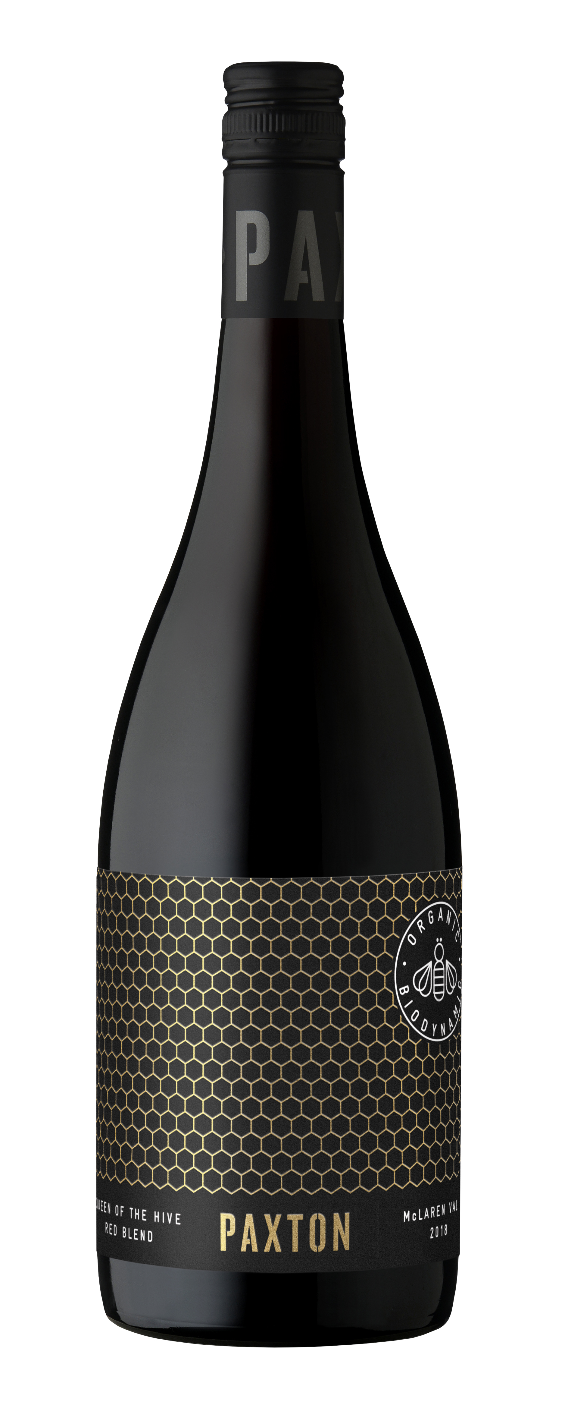 Queen of The Hive Red Blend