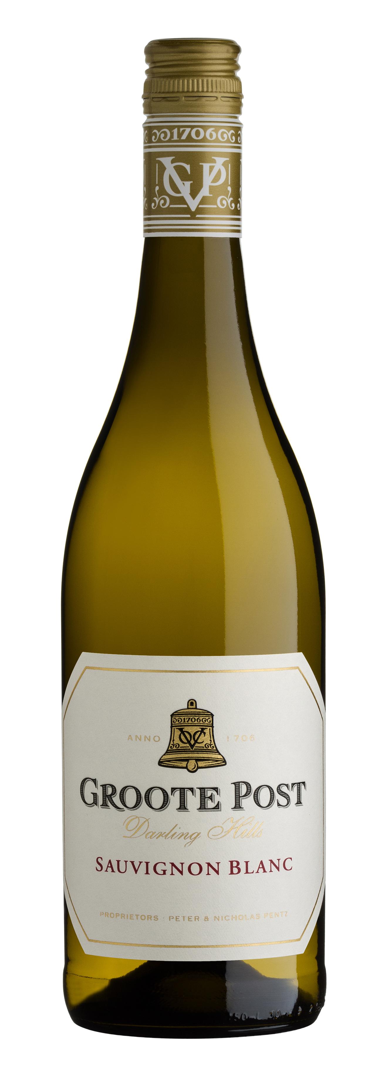 Groote Post Sauvignon Blanc