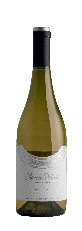 Marcelo Pelleriti Signature Chardonnay