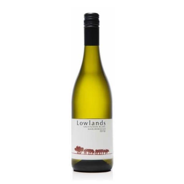 Lowlands Sauvignon Blanc