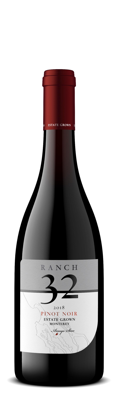 RANCH 32 Pinot Noir