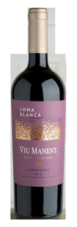 Viu Manent Loma Blanca Carménère