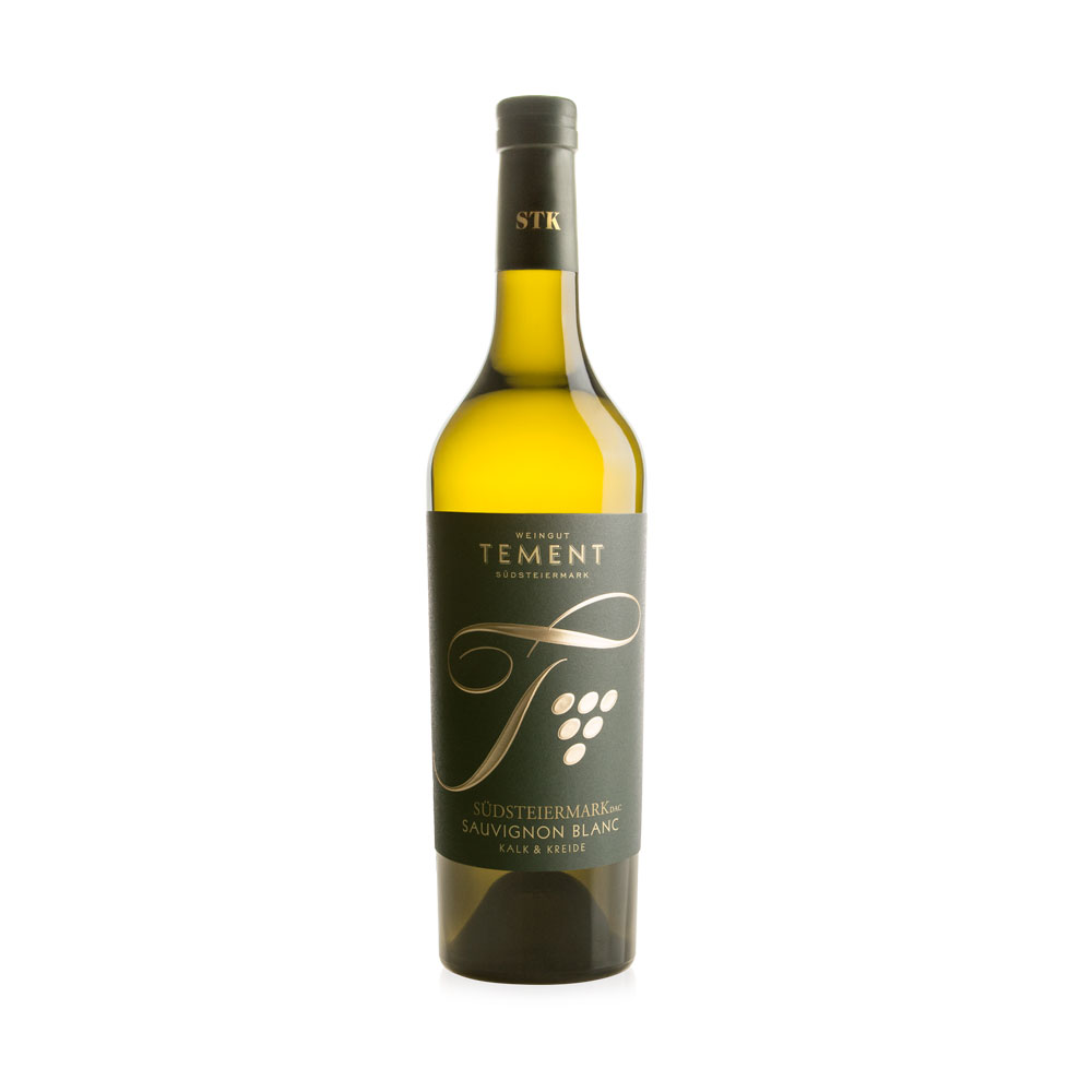 Tement Kalk & Kreide Sauvignon Blanc