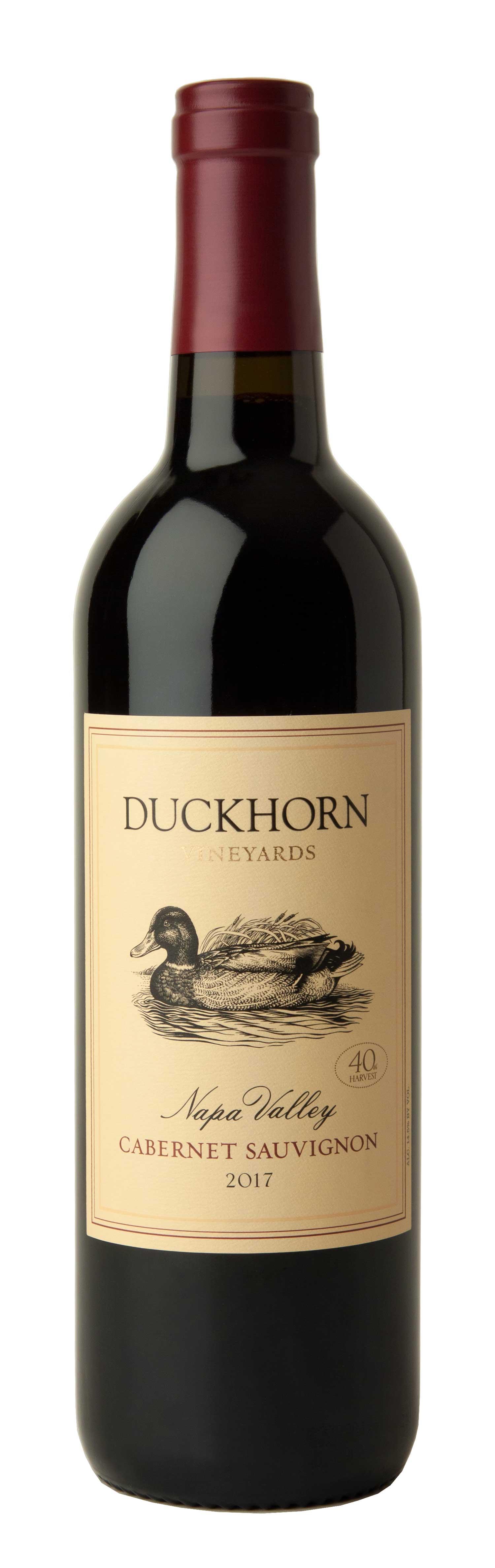 Duckhorn Vineyards Napa Valley Cabernet Sauvignon