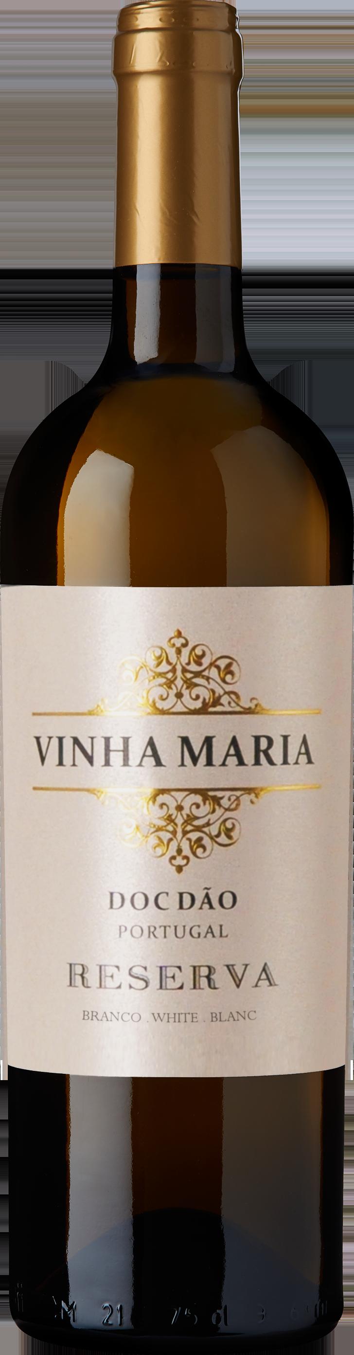 Vinha Maria Reserva White