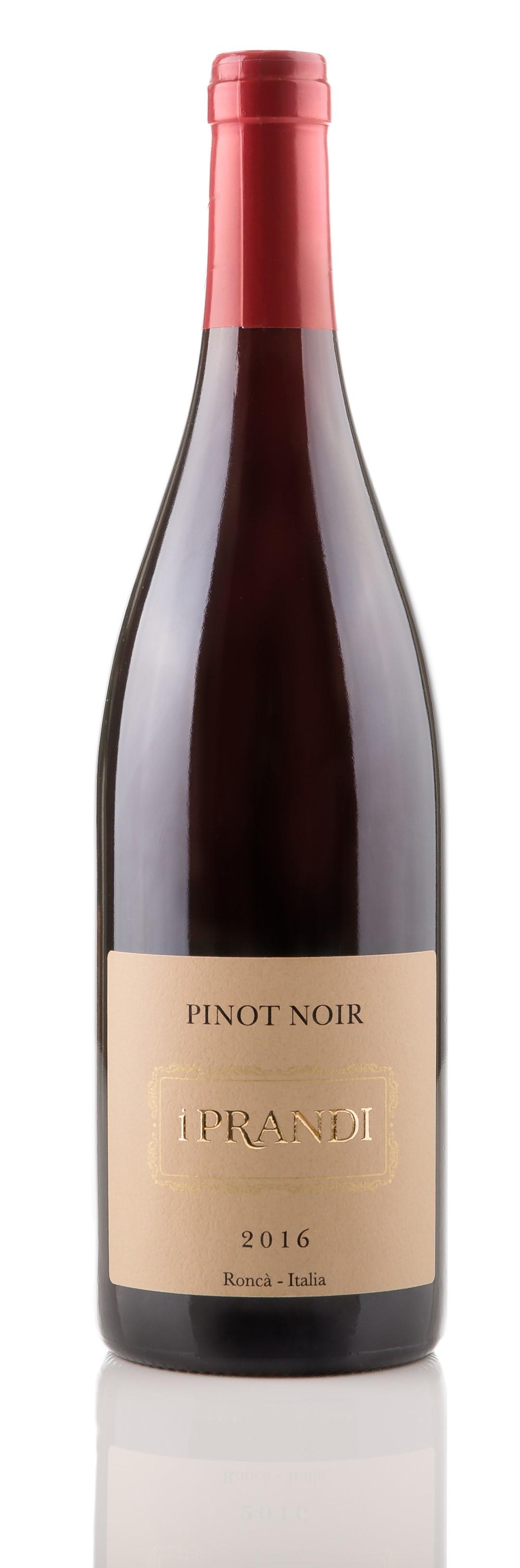 I Prandi Pinot Noir IGT