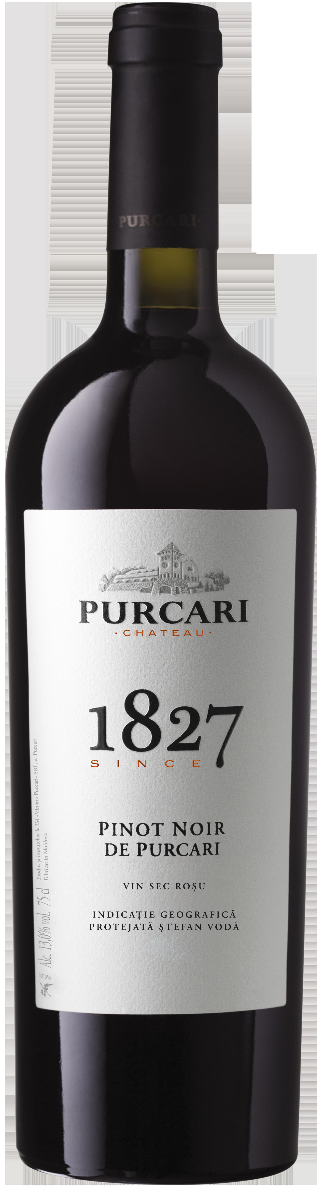 Chateau Purcari Pinot Noir - Moldova