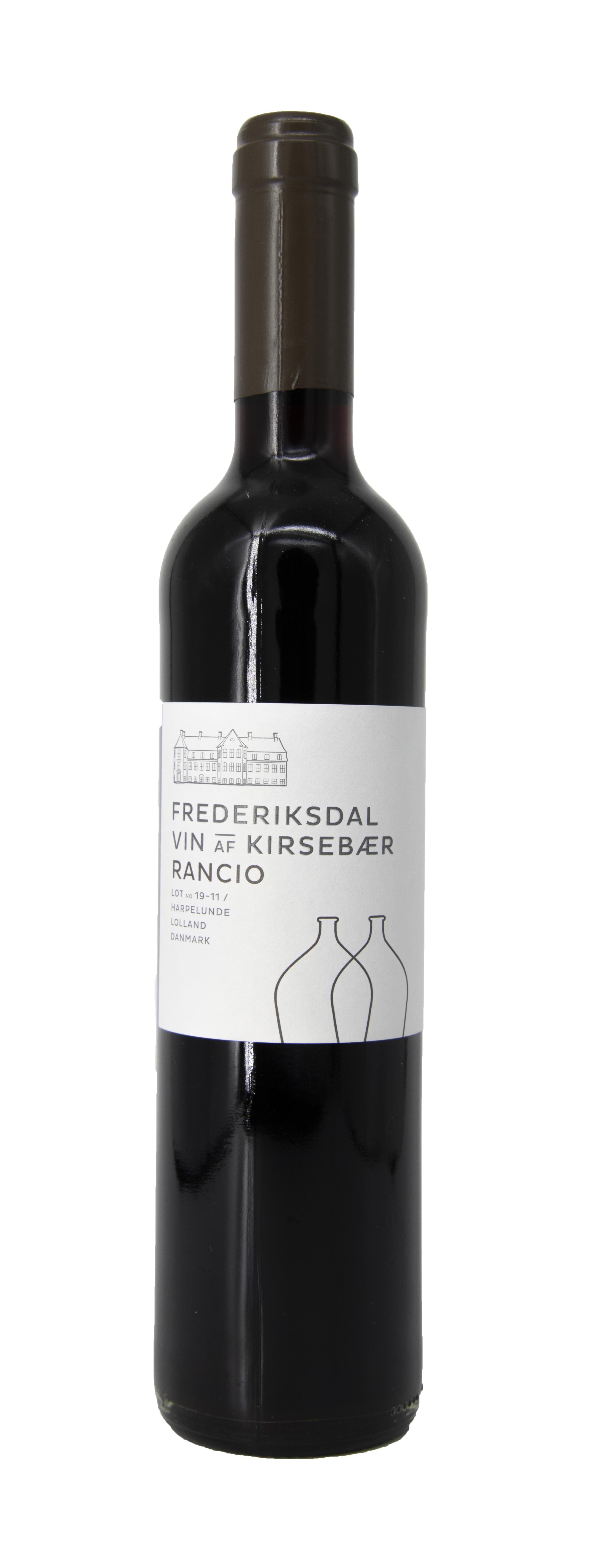 Frederiksdal Rancio