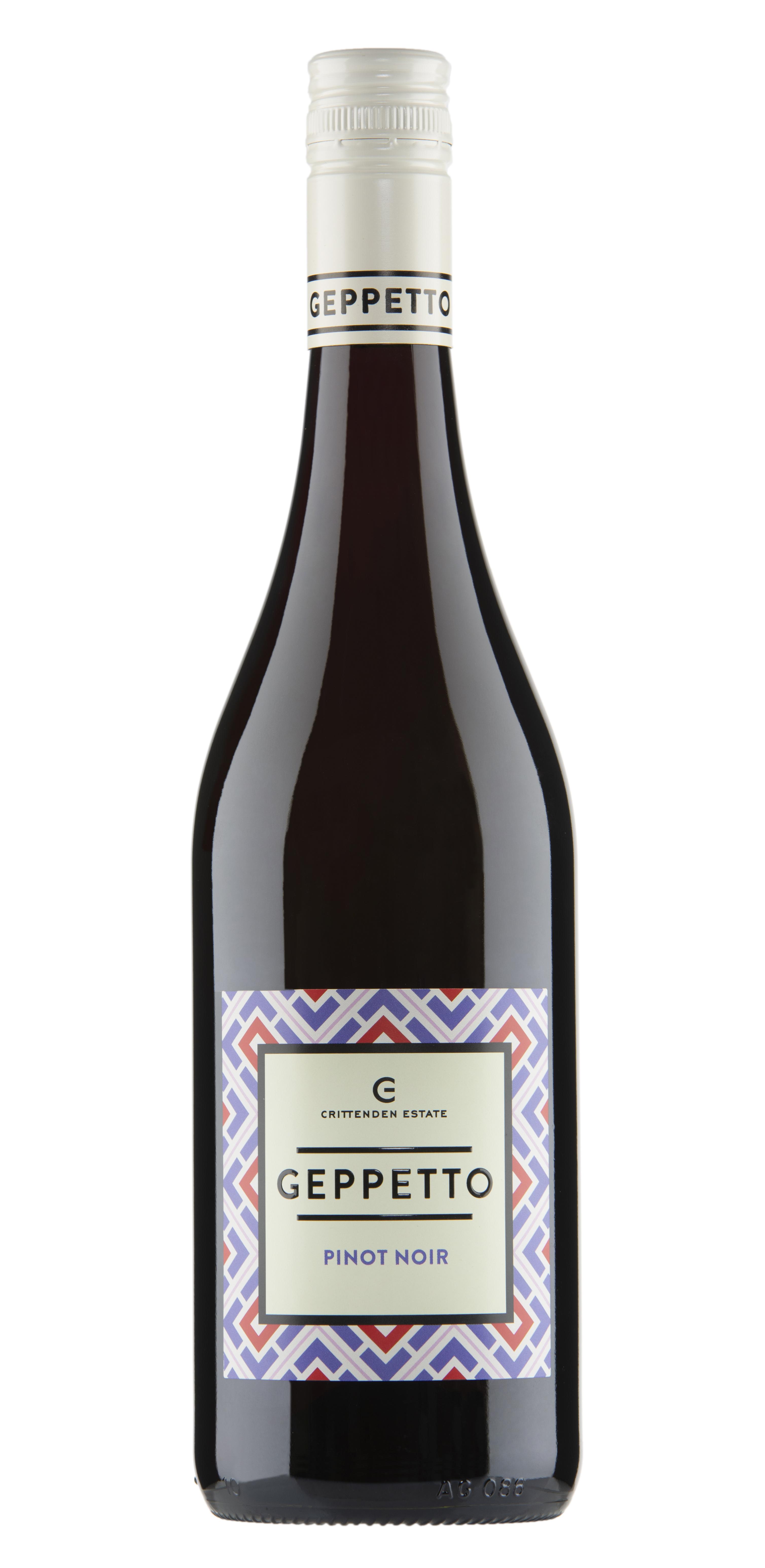Crittenden Estate Geppetto Pinot Noir