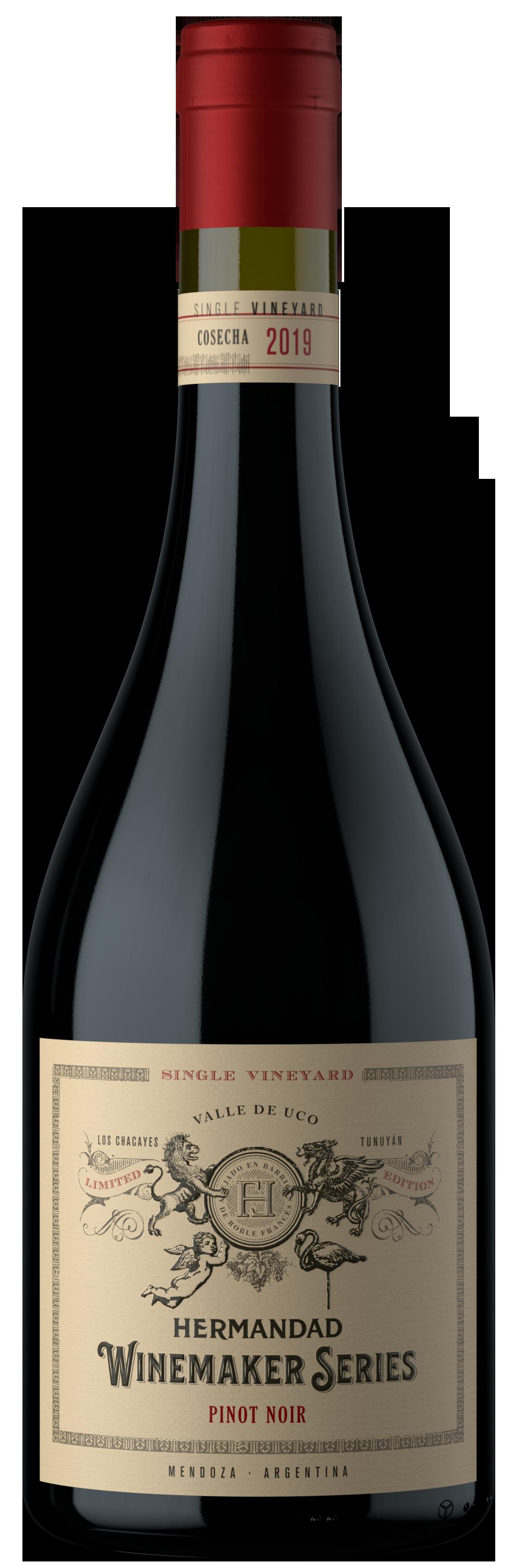 Hermandad Winemaker Series Pinot Noir