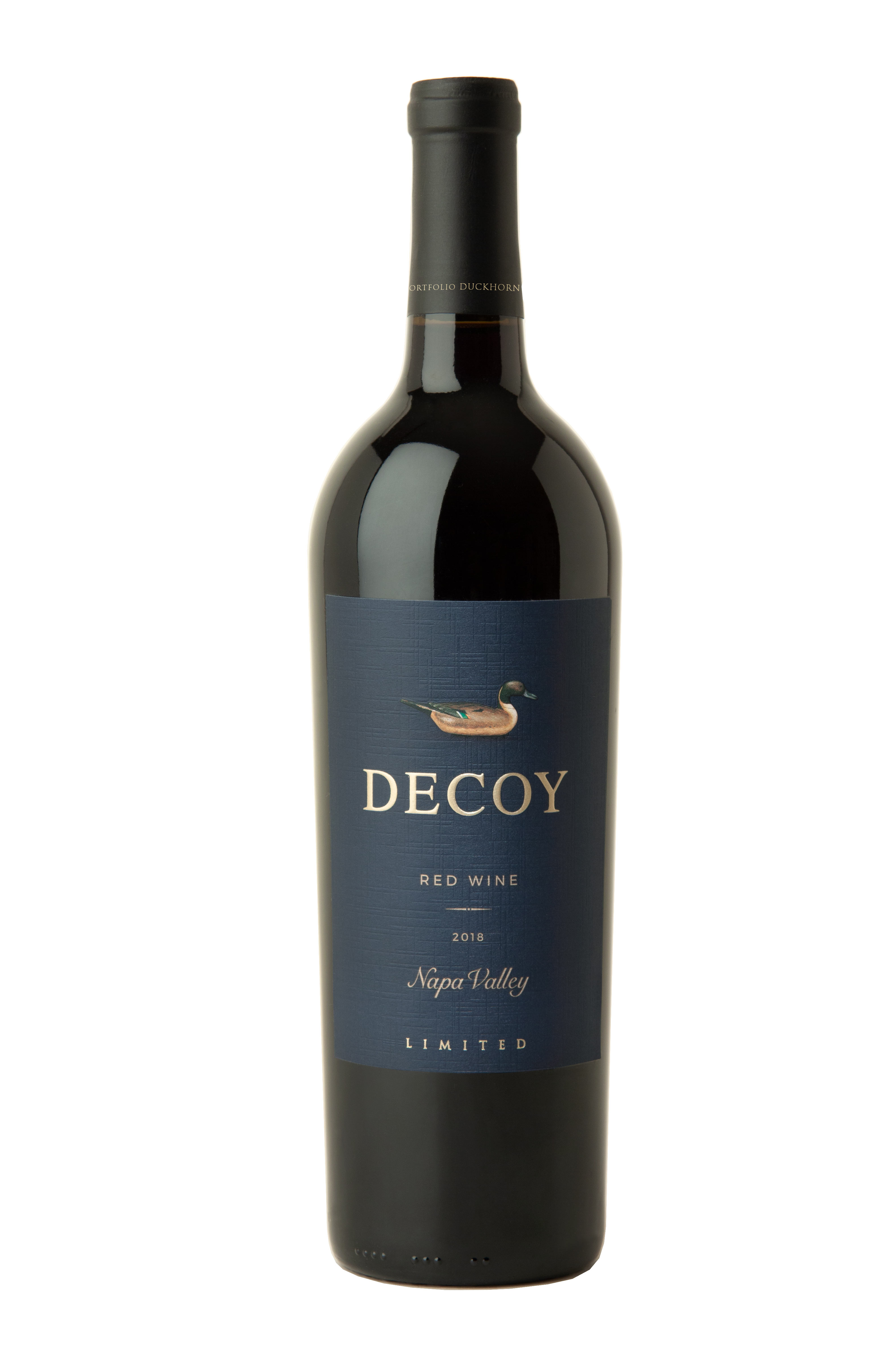 Decoy Limited Napa Valley Red Wine