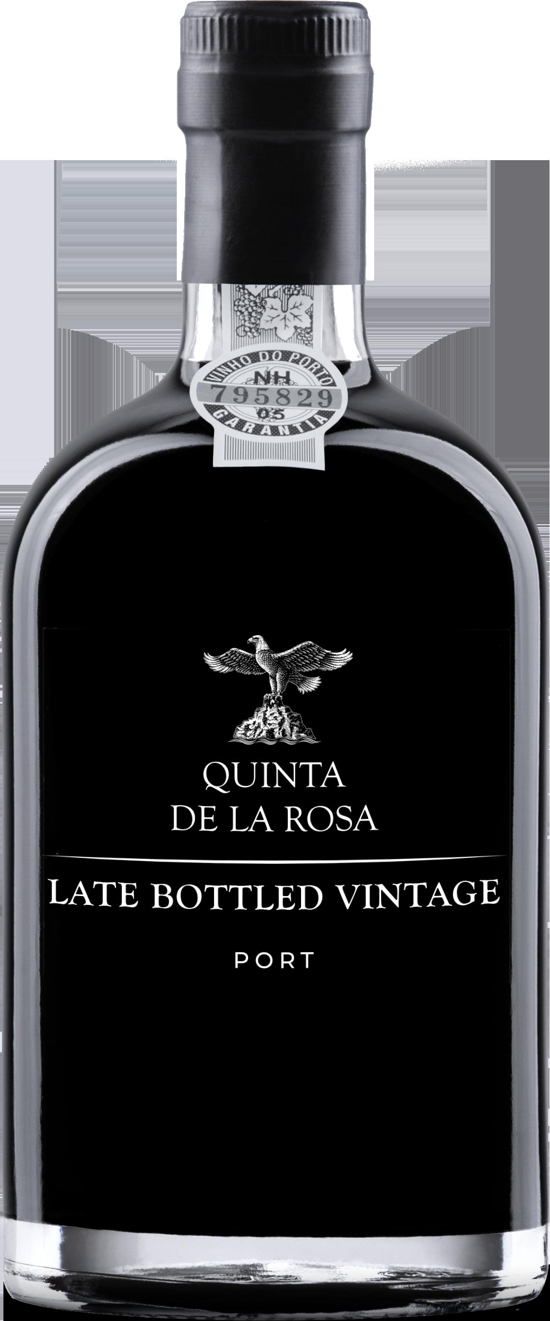 Quinta de la Rosa LBV port 2016