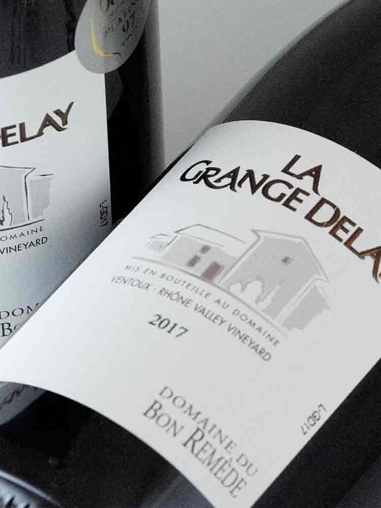 La Grange Delay